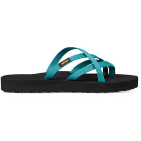 Teva Olowahu Sandals Women deep lake